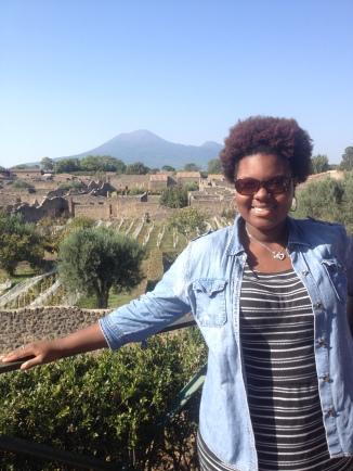 Kiosha - Pompeii